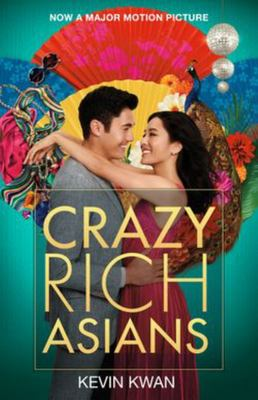 Crazy Rich Asians FTI
