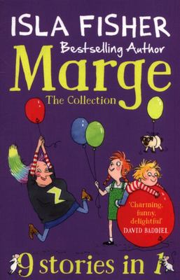 Marge: The Collection (9 Story Bind-up)