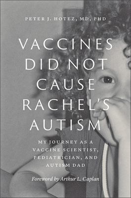 Vaccines Did Not Cause Rachel's Autism