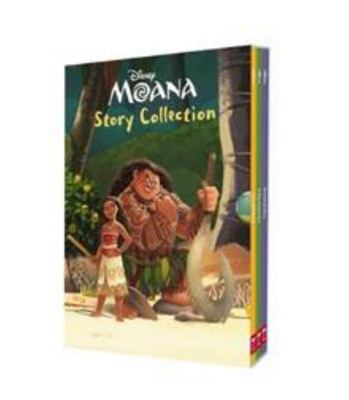 Disney: Moana Story Collection