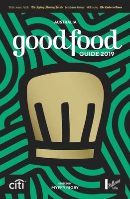 Good Food Guide 2019, The
