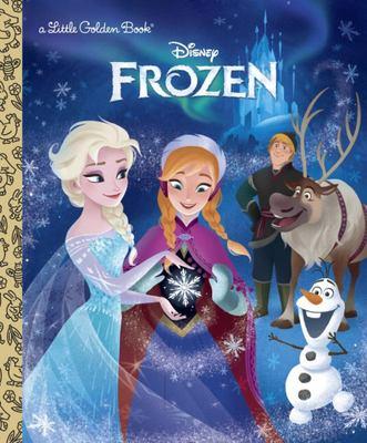 Frozen (Disney Frozen)