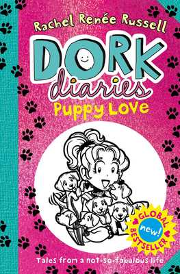 Puppy Love (Dork Diaires #10)