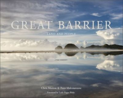 Aotea Great Barrier - Land and People