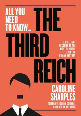 The Third Reich - How Was a Brutal Dictatorship Possible in a Civilised Nation in the Mid 20th Century?