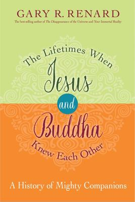 The Lifetimes When Jesus and Buddha Knew Each Other
