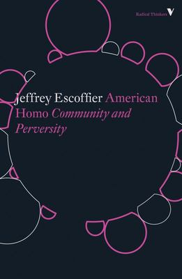 American Homo - Community and Perversity