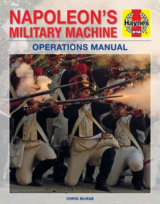 Napoleon's Military Machine - Operations Manual