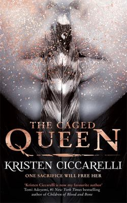 The Caged Queen (Iskari #2)