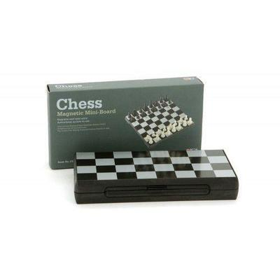 Chess Magnetic Mini-Board