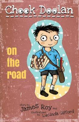 On the Road (Chook Doolan #6)