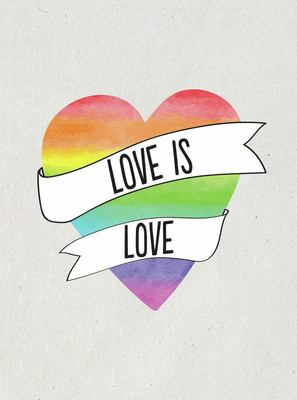 Love is Love: Romatic Quotes For Every Lover