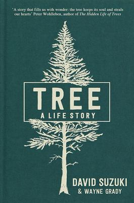 Tree - A Life Story: Gift edition