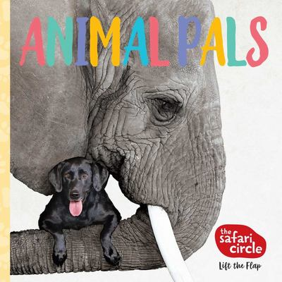 The Safari Circle - Animal Pals
