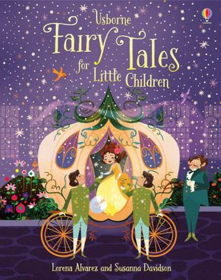 Fairy Stories for Little Children
