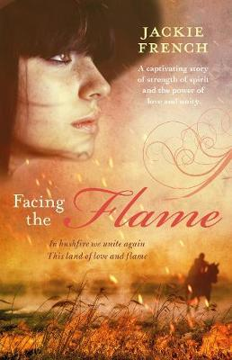 Facing the Flame (#7 Matilda Saga)