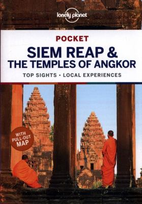 Pocket Siem Reap & the Temples of Angkor 3