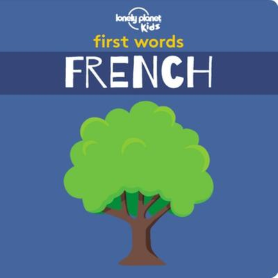 First Words: French