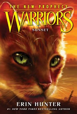 Sunset (Warriors Series 2: The New Prophecy #6)