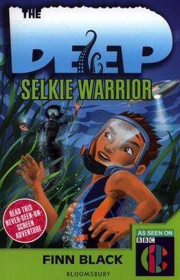 Selkie Warrior - The Deep #2