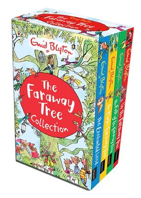 The Faraway Tree Collection