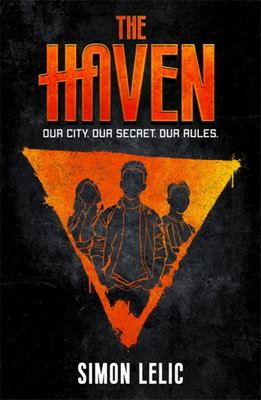The Haven (#1)