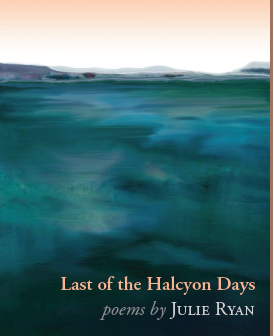 Last of the Halcyon Days