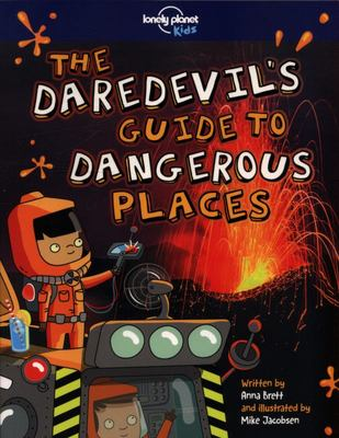Daredevil's Guide to Dangerous Places, The
