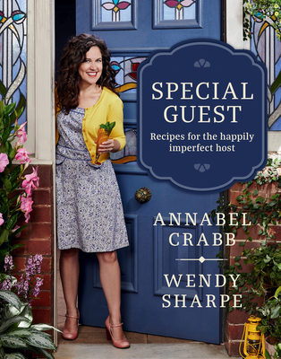Annabel Crabb in conversation, Thursday 22nd November at 6.30pm - TICKET ONLY