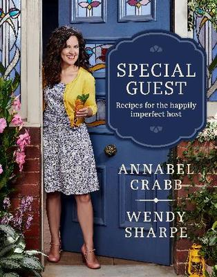Annabel Crabb in conversation, Thursday 22nd November at 6.30pm - BOOK & TICKET
