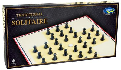 Traditional Solitaire