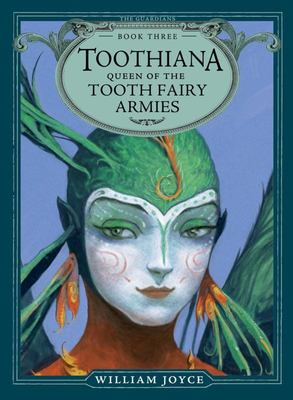 Toothiana - Queen of the Tooth Fairy Armies Guardias #3