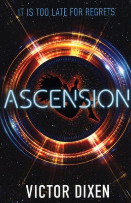 Ascension (Phobos #1)