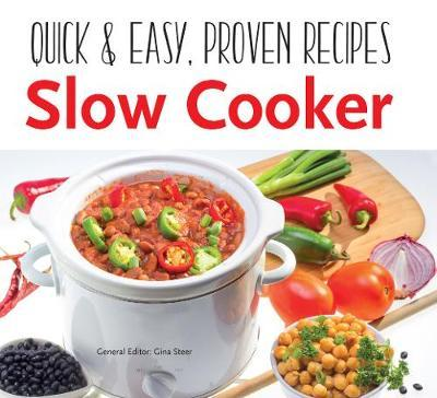 Slow Cooker - Quick and Easy Recipes