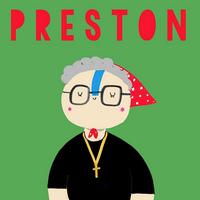 Homepage preston nonna