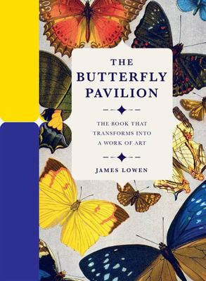 The Butterfly Pavilion (Paperscapes