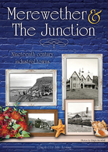 Homepage merewether   junction book cover