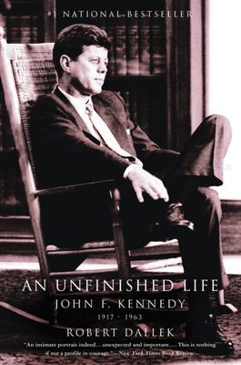 An Unfinished Life - John F. Kennedy 191