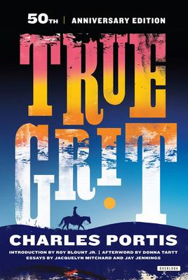 True Grit - 50th Anniversary Edition