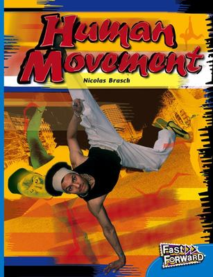 Fast Forward Level 11 Non-Fiction Human Movement
