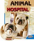 Fast Forward Level 10 Non-Fiction Animal Hospital