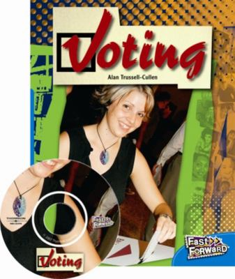 Fast Forward Level 10 Non-Fiction Voting