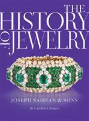 Joseph Saidian and Sons - A History of Jewelry