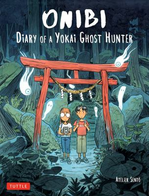 Onibi: Diary of a Yokai Ghost Hunter