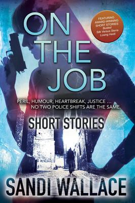 Large on the job paperback final