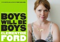 Clementine Ford in conversation - Boys will be Boys - Thursday 11th October at 6.30pm - BOOK & TICKET