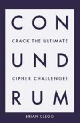 Conundrum - Crack the Ultimate Cipher Challenge!