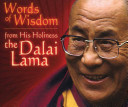 Words of Wisdom From the Dalai Lama