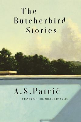 The Butcherbird Stories