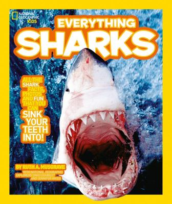 Everything: Sharks